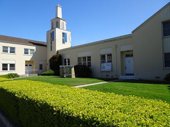 First Baptist Church of Monterey