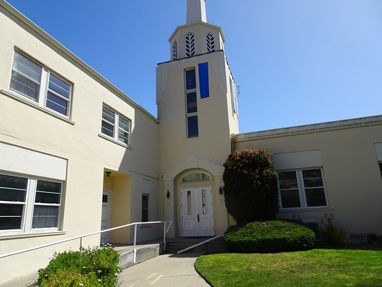 First Baptist Church of Monterey