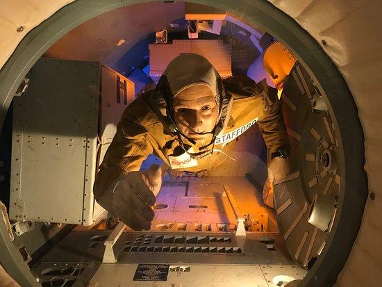 休斯顿太空中心照片