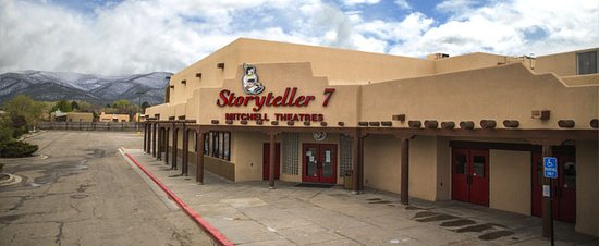 Storyteller Cinema 7