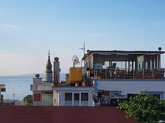 Hotel Darussaade Istanbul照片