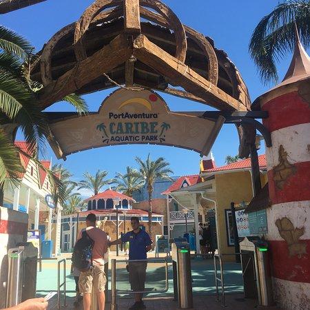 PortAventura Aquatic Park : photo3.jpg