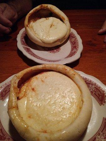Chicago Pizza & Oven Grinder