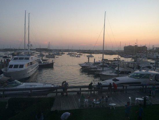 Bilde fra Newport Harbor Hotel & Marina