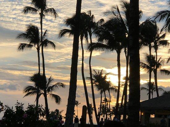 科奥利纳海滩万豪俱乐部酒店照片