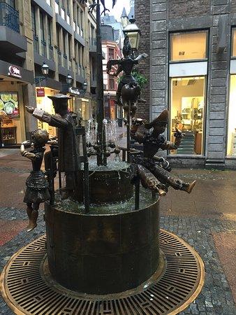 Puppenbrunnen照片