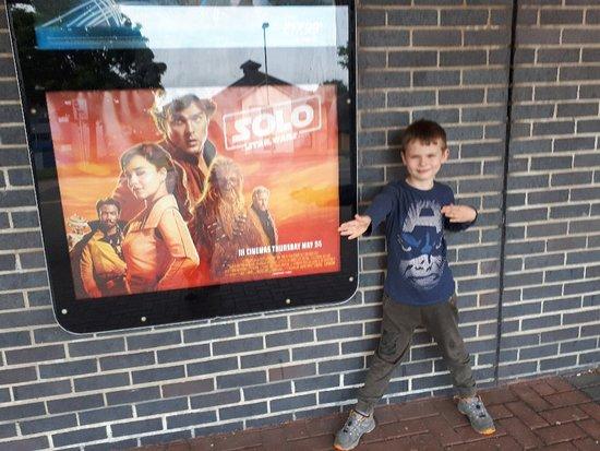 Odeon Cinema照片