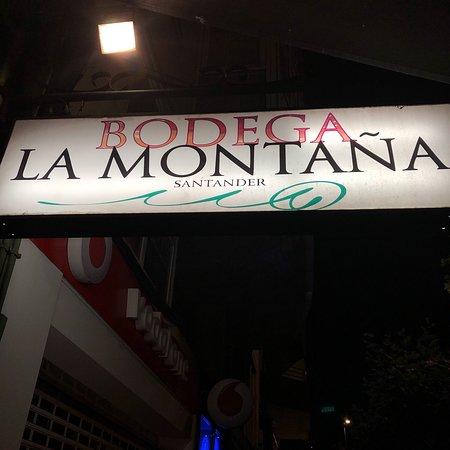 Bodega La Montana Photo