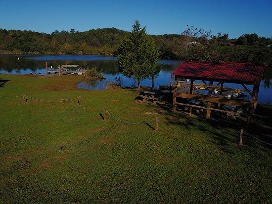 Kraken Springs - Scuba and Watersports Park: Kraken Springs Overview