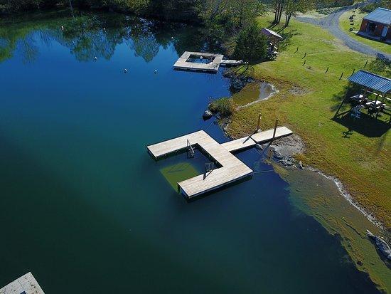 Kraken Springs Scuba And Watersports Park White 2019