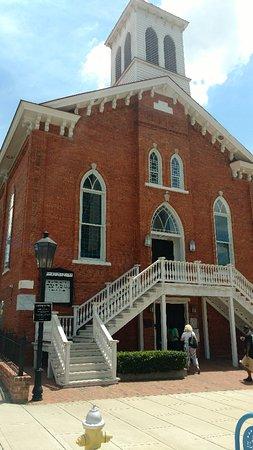 Dexter Avenue King Memorial Baptist Church: IMG_20180706_140501161_large.jpg