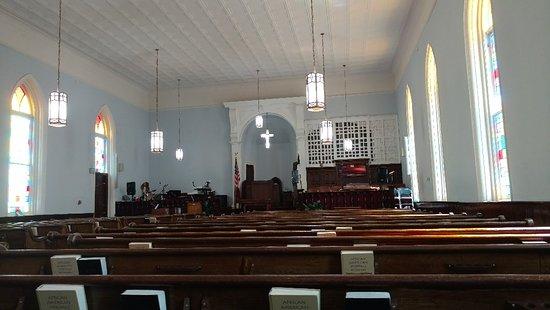 Dexter Avenue King Memorial Baptist Church: IMG_20180706_145044803_large.jpg