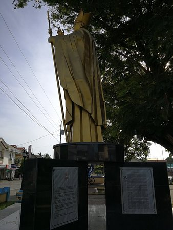 Jaime Cardinal Sin Monument照片