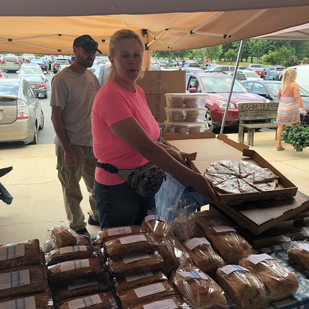 Piedmont Triad Farmers Market (Colfax) - 2020 All You Need ...