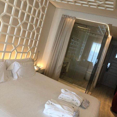 Foto de Amare Beach Hotel Marbella