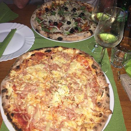 Pizzeria Navis Foto