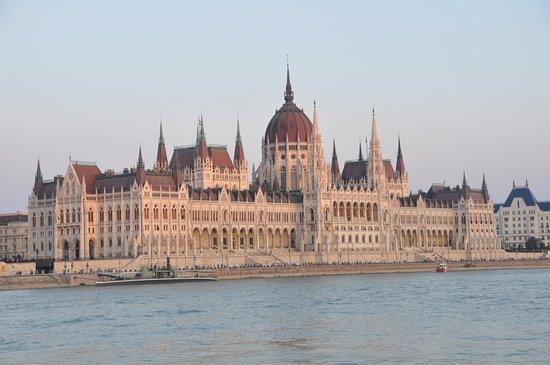 多瑙河照片