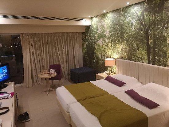 Eden Roc Hotel照片