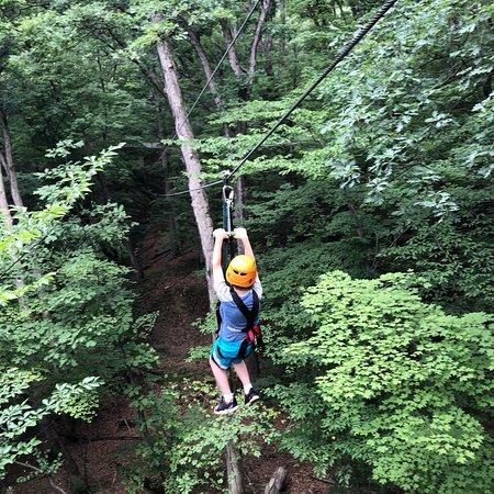 ZipZone Outdoor Adventures照片