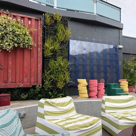 Hotel Zephyr San Francisco Foto