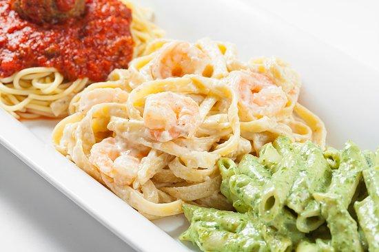 Carolina's Italian Restaurant: Taste of Italy