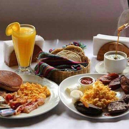 Restaurante Delicias Tia Eu
