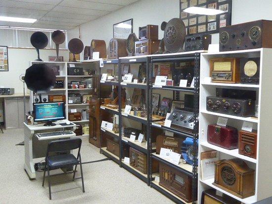 Asheville Radio Museum