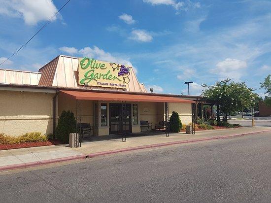 olive garden montgomery restaurant reviews phone number photos tripadvisor