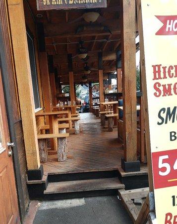 Foto de Uncle Elder's Family Restaurant