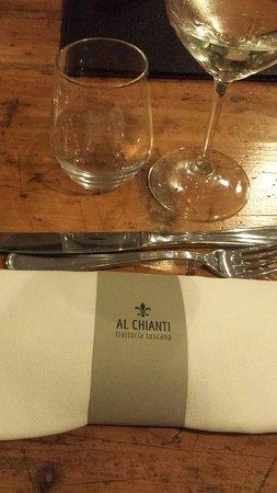 Al Chianti照片
