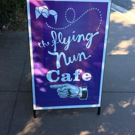 The Flying Nun Cafe照片