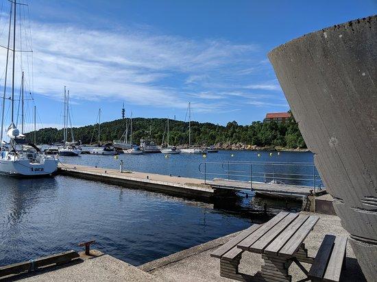 Bilde fra Sjøglott Hotel
