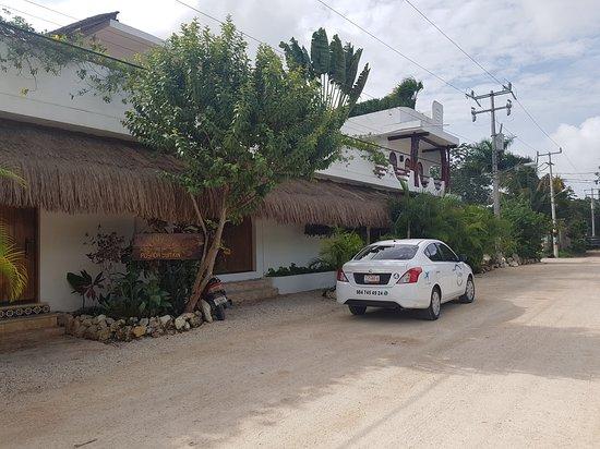 Chiquila, Mexico: El mejor servicio de traslado