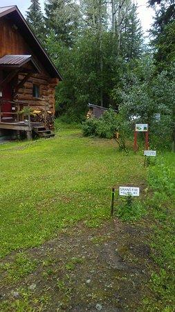 GoodSir Nature Park. A hidden gem tucked away down Old Summit Lake Road.