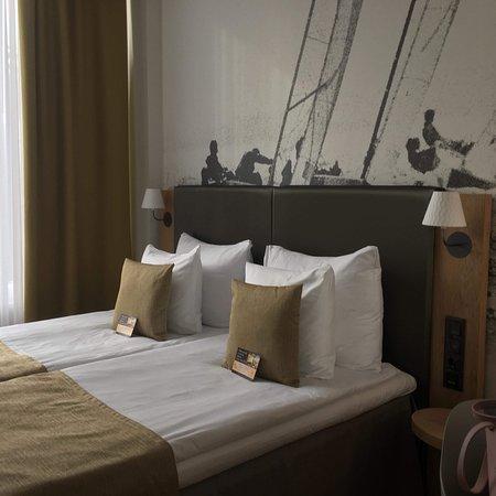 Centennial Hotel Tallinn照片