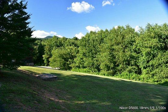 Asheville West KOA Picture