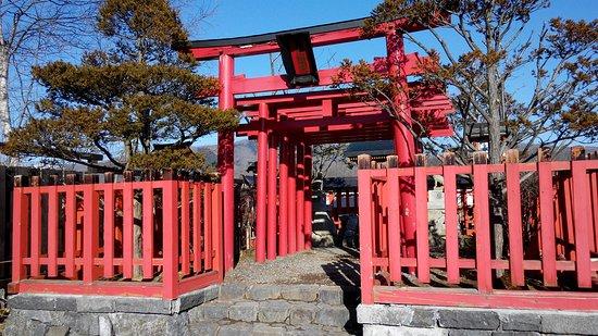 Noboribetsu Date Historic Village: 登別伊達時代村