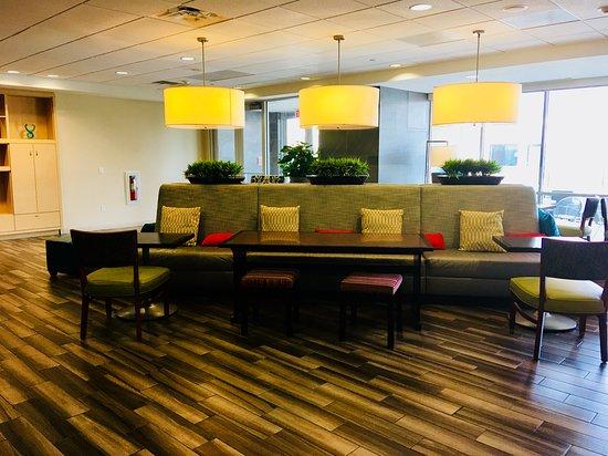 Home2 Suites by Hilton Dover, DE: Lobby area