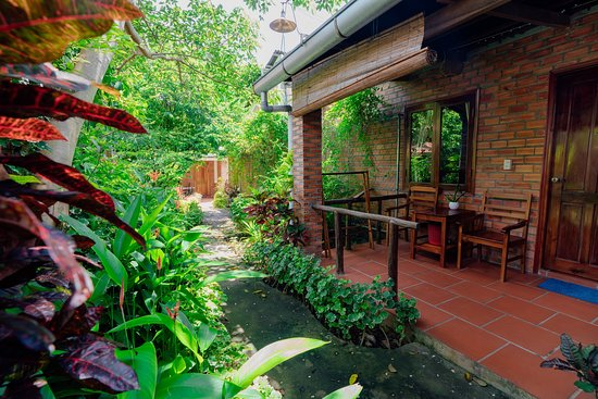 Be Home 3 Hostel and Bungalow照片