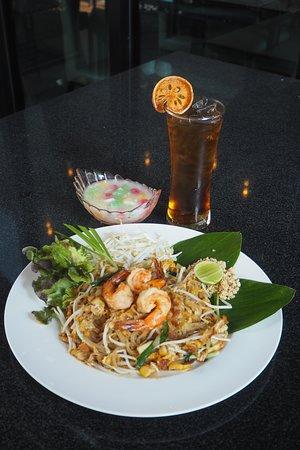 Jarid Thai Food | Fine Wines
