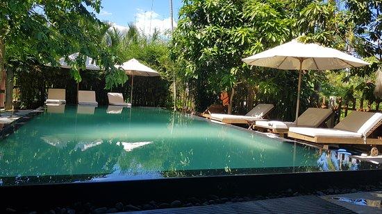 Palm View Villa Hoi An - simply amazing