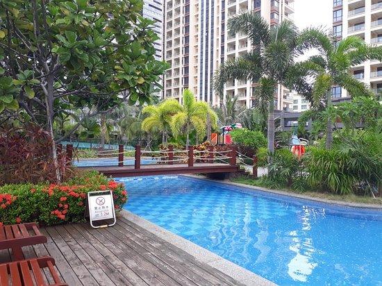 Baohong Hotel: отдыхали с 6.06- 19.06