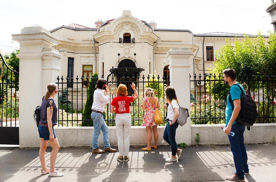 Hidden Gems of Bucharest Tour