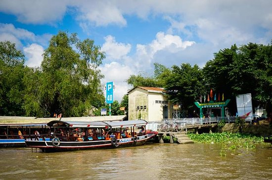 Private Mekong Delta Eco-Tour in Cai ...