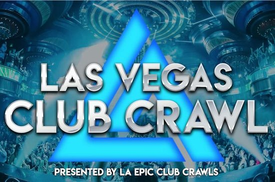 Las Vegas Club e Bar Crawl