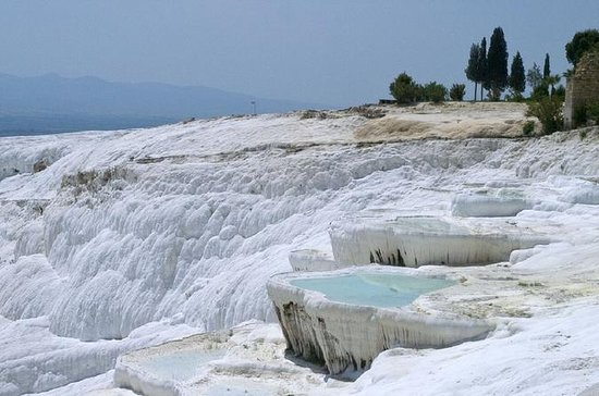 Pamukkale Tour from Izmir