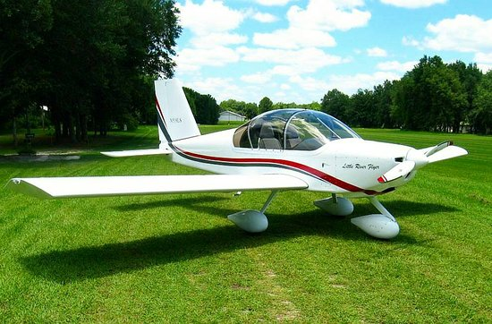 Hualien, Taiwan: 花蓮高級輕航機飛行訓練 享樂飛行