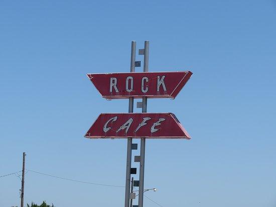 Rock Cafe照片