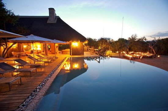 Kapama River Lodge - Kapama Private...