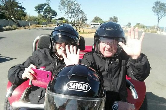 Melbourne Explorer Trike Day Tours...
